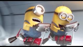 Minions 3 Trailer Oficial HD