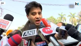 MP Assembly Elections: Jyotiraditya Scindia on who will be the next CM
