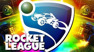 Fully CALCULATED Goals!! - RANKED Rocket League Fun!