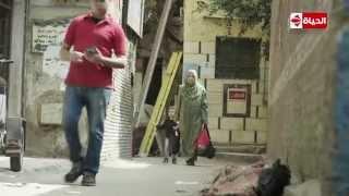 برومو (9) مسلسل بين السرايات - رمضان 2015 | Official Trailer Ben El Sarayat