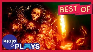 Top 10 Games With The Greatest Boss Fights - Best of WatchMojo
