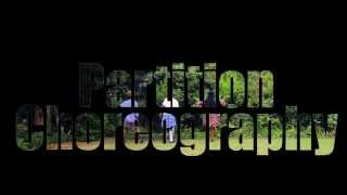 Partition Beyonce - Choreography