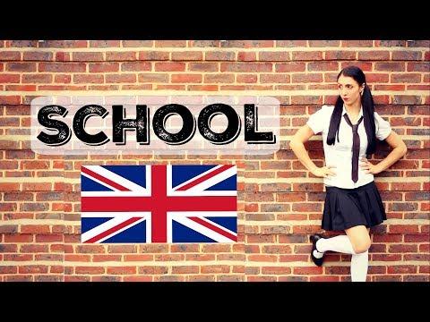 Xxx Mp4 SCHOOL Learn English Vocabulary British Culture 3gp Sex