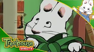 Max and Ruby   Hide and Seek - Ep.2A   Full Episode 🙈  😂 (Available in CANADA!)