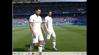 Fifa 17 dual core gt730 (low pc) gameplay