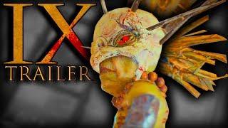 "1080p (FULL TRAILER) OFFICIAL ""IX & AVENGED SEVENFOLD"" BO4 ZOMBIES"