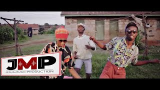 Danny Gift - Ee Mwoyo (Official Video)