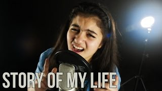 One Direction - Story of My Life cover by Arabish