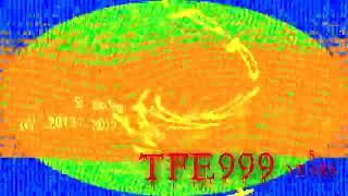 (REUPLOADED) TheFlippyEffects999 New Logo Sega Genesis ACTUALLY Destroyed