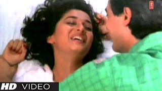 O Priya Priya Full Video Song | Dil Movie Songs in Gujarati | Aamir Khan, Madhuri Dixit