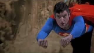 Superman III Missile Chase Re-Edited