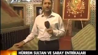 সুলতান সুলেইমান ও তার পারিবারিক কবরস্থান