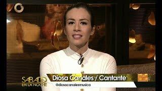 Diosa Canales a Osmariel Villalobos: Se hace la víctima porque perdió la pelea