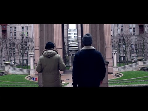 BHATI - City Life feat. Theo Jahneration (CLIP OFFICIEL) #ABIMÉ