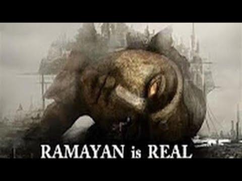 Real Proof of Ramayana