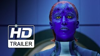 X-Men: Apocalipse | Segundo Trailer Oficial | Dublado HD