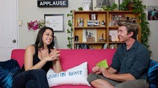 """The Justin Root Show"" - Kelen Coleman Interview"