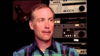 Ben Burtt Interview from the Lucasfilm Archives