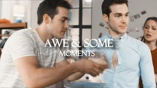 Mon-El | Funny & Cute Moments (HBD Lydia!!!)