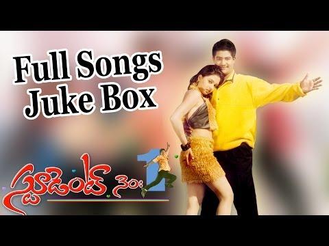 Xxx Mp4 Student No 1 స్టూడెంట్ నెo 1 Telugu Movie Full Songs II Jukebox II Jr N T R Ghajala 3gp Sex