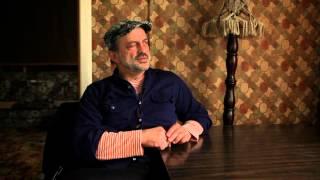 SHOPPING | Jacek Koman's Stealing Story