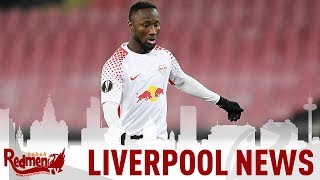 Naby Keita Injured | #LFC Daily News LIVE