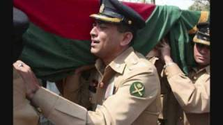 Pilkhana  - Jao Niye Jao Tomra Amay - A song in memory of the martyred army officers