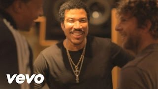 Lionel Richie - Just For You ft. Billy Currington