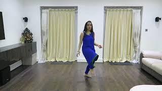 Cham Cham  Bollywood DANCE TUTORIAL BAAGHI  Tiger Shroff Shraddha Kapoor