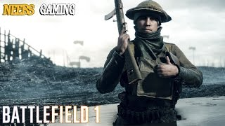 Battlefield 1 Fails and Funny Moments!