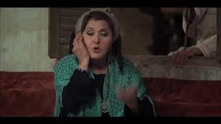 """الأم المصرية الأصيلة لما أبنها يسافر """" هات معاك طقم روميو وجوليت ومفرش السرير""""#مسيو_رمضان"""