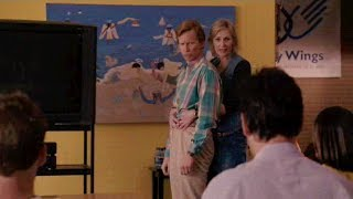 Role Models (8/11) Best Movie Quote - Sturdy Wings Hugging Protocol (2008)