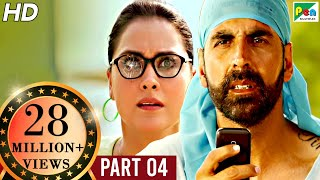 Singh Is Bliing (2015) | Akshay Kumar, Amy Jackson, Lara Dutta | Hindi Movie Part 4 of 10 | HD 1080p