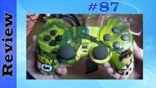 Ben 10 Controller (PlayStation 2) Unboxing & review