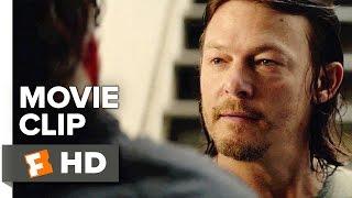 Triple 9 Movie CLIP - Cops Look After Cops (2016) - Aaron Paul, Norman Reedus Movie HD