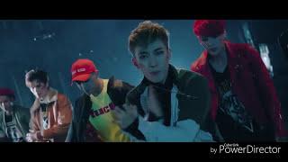 Aj Ro Len De Korean Mix Video Song Produce By Sana HD