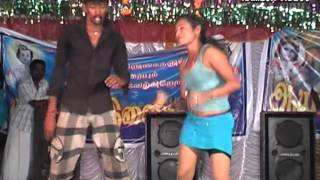 Tamil record dance new