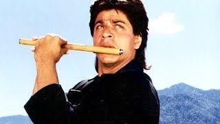 Koyla Theme Music Whistle Tune, Shahrukh Khan, Madhuri Dixit, Amrish Puri