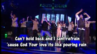 Te Amo - Israel and New Breed (feat. T Bone) (with Lyrics) New 2012 Worship Song