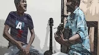 Aaj Ei Akash (Covered) By