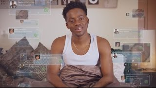 A day in the life of Korede Bello.
