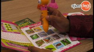 Kids Digital Book