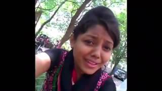 Punjabi dirty girl..