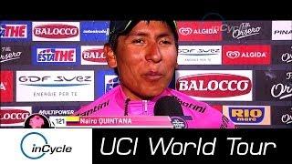 inCycle Giro d'Italia 2014: Round Up