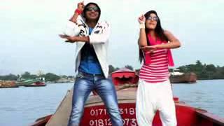 Akash Batash Shakkhi Onnorokom Valobasha Shafiq Tuhin And Doly FusionBD Com