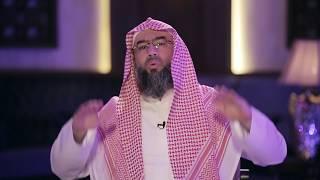 الحلقة 19 برنامج قصة وآ ية 2 الشيخ نبيل العوضي