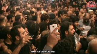 Ansar Party - 24 Muharam Mochi Gate Lahore 2016.. Baray Badlay Kafan Baba Rat Rok Dee Nahi