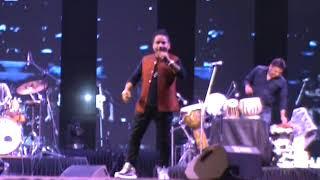 Jay Jay Kara Song   Kailash Kher Live in Concert, Mumbai 2018