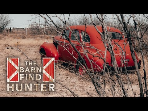 Xxx Mp4 There Are No Cars Left They Said Barn Find Hunter Ep 39 3gp Sex