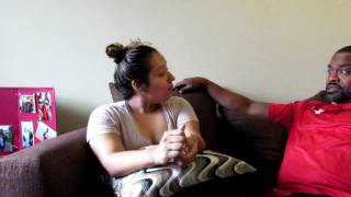 GIRLFRIEND SURPRISE ME BY SAYING SHE WANTS TO DO A THREESOME.